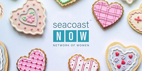 New Year, New Connections! Seacoast NOW™ at Atlantic Grill tickets