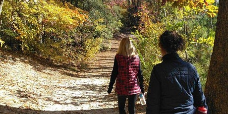 Chesapeake City Park to Arboretum Walk tickets