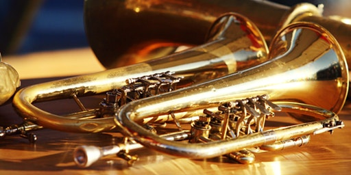 Brass at the Convent