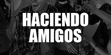 """""""LA MESA"""", conoce gente nueva y hace amigos en BUENOS AIRES (Palermo) entradas"""