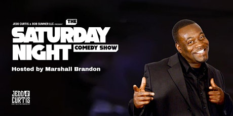 The Saturday Night Comedy Show tickets