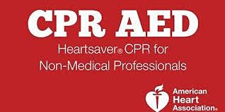 AHA CPR/First Aid/AED Click here