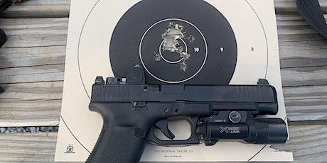 Firearms Training CCW Essentials tickets