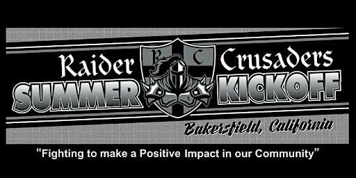 Raider Nation Summer Kickoff 2020