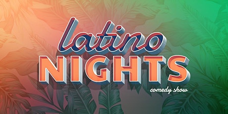 Latino Night! tickets