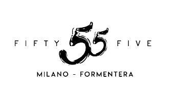 Venerdi - FiftyFive - Venerdì a Milano lista Danmarino 3463958064