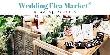 King of Prussia Wedding Flea Market 2020 tickets