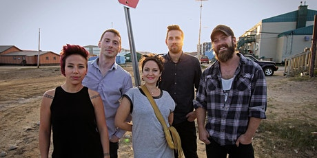 The Jerry Cans tickets