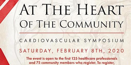 2020 Cardiovascular Symposium- Healthcare Professionals