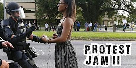 Protest Jam II w/ BadAsh Allstar Team tickets