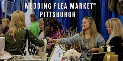 Wedding Flea Market: Pittsburgh Spring 2020