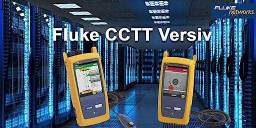 CCTT Versiv | Curso com Certificação Internacional Módulo de Fibra