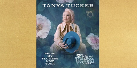 Tanya Tucker tickets