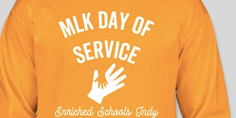 Enriched Schools Indy: MLK Day of Service tickets
