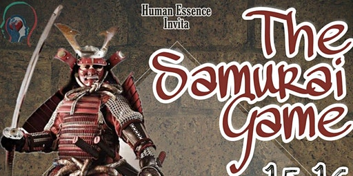 THE SAMURAI GAME
