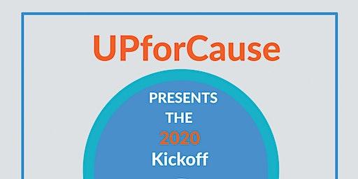 UPforCause 2020 Kickoff