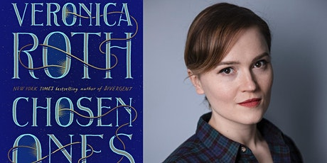 CANCELED: Village Books Presents Veronica Roth at the SPARK! tickets