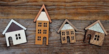 Clase Para Compradores de Casa - Spanish Homebuyer Class tickets