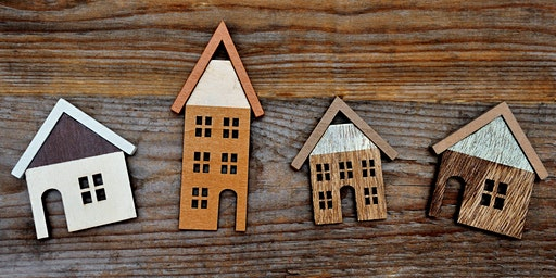 Clase Para Compradores de Casa - Spanish Homebuyer Class