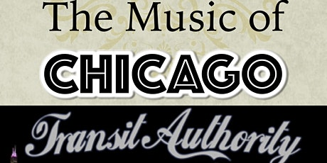 Chicago Tribute:  Transit Authority tickets