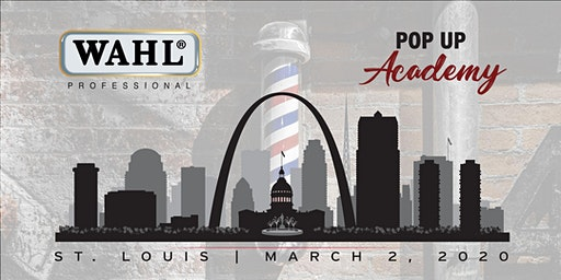 Wahl Pop Up Academy---St. Louis