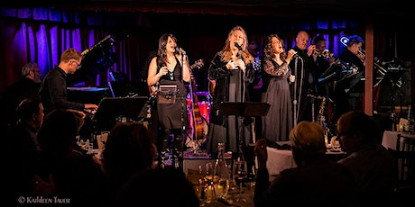 Soul Women - The Music of Eva Cassidy, Rickie Lee Jones and Laura Nyro tickets