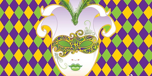 5th Annual Mardi Gras Party and Auction
