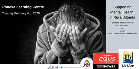 Mental Health Community Workshop tickets