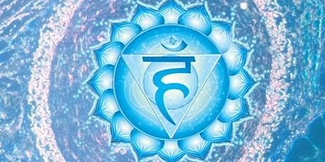 Balancing your Throat Chakra:  Mini-retreat of Yoga and Meditation tickets