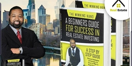 Real Estate Wholesaling Master Mind Course tickets
