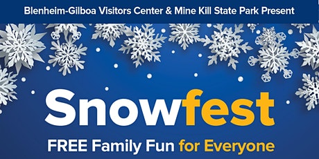 Snowfest and Polar Plunge tickets