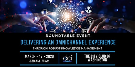 Delivering an Omnichannel Experience through Robust Knowledge Management tickets