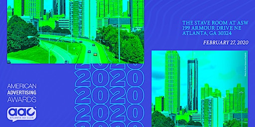 2020 Atlanta ADDY Awards