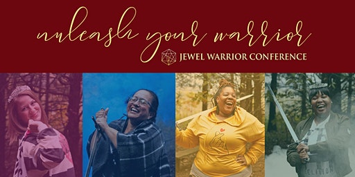 Jewel Warrior Conference