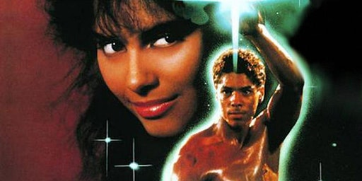 Drunken Cinema: THE LAST DRAGON - 35th Anniversary Screening!