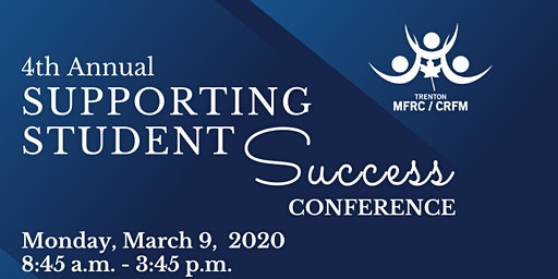 4th Annual Supporting Student Success Conference