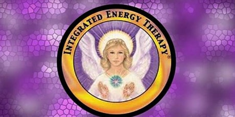 Integrated Energy Therapy (IET) - Intensive Course Dublin-15 tickets