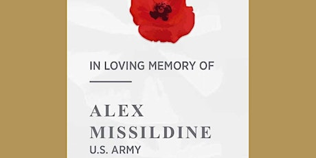 Tyler Lee Band - In Memory Of Alex Missildine tickets