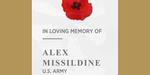 Tyler Lee Band - In Memory Of Alex Missildine