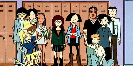 Daria Trivia Night tickets