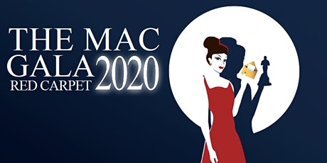 The Mac Gala (Casino Night) tickets