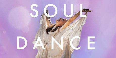 Soul Dance, Santa Monica, CA tickets