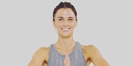 Spring Reset - Yin Flow Fusion Yoga Supper tickets