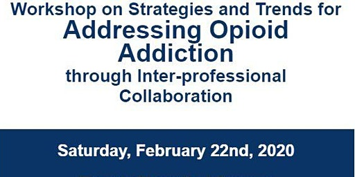 Strategies and Trends for Addressing Opioid Addiction
