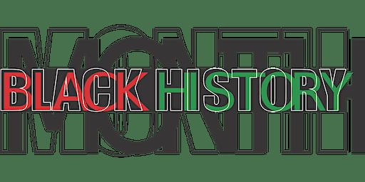 Black History in Poetry