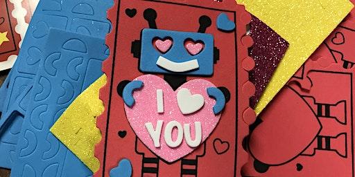 Creation Lab: Valentine Workshop