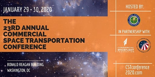 The 23rd Annual FAA Commercial Space Transportation Conference