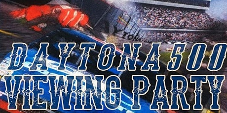 The Great American Race: Daytona 500 Viewing Party tickets