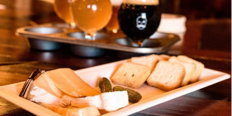 Beer and Cheese Flights tickets
