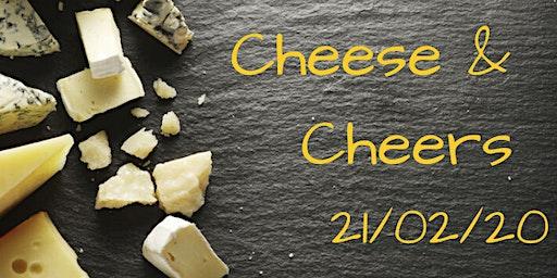 Cheese & Cheers